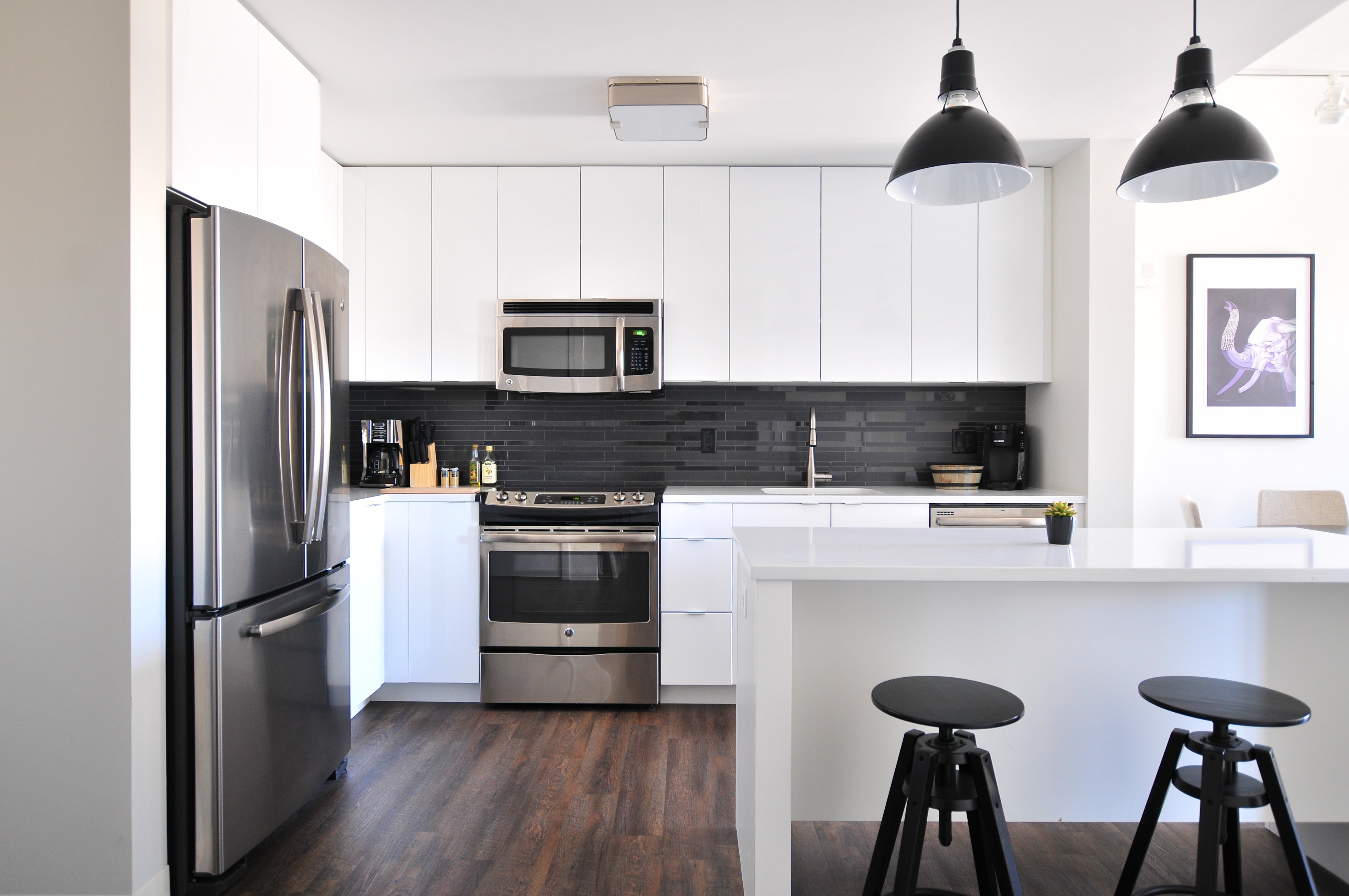 Guide to packing your kitchen for relocation