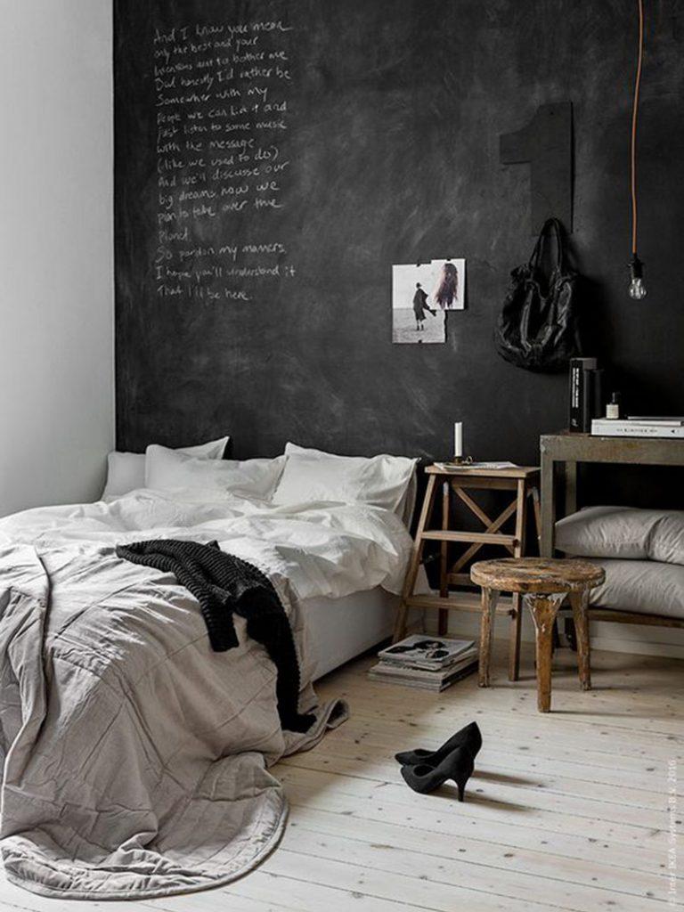 chalk-board-styling