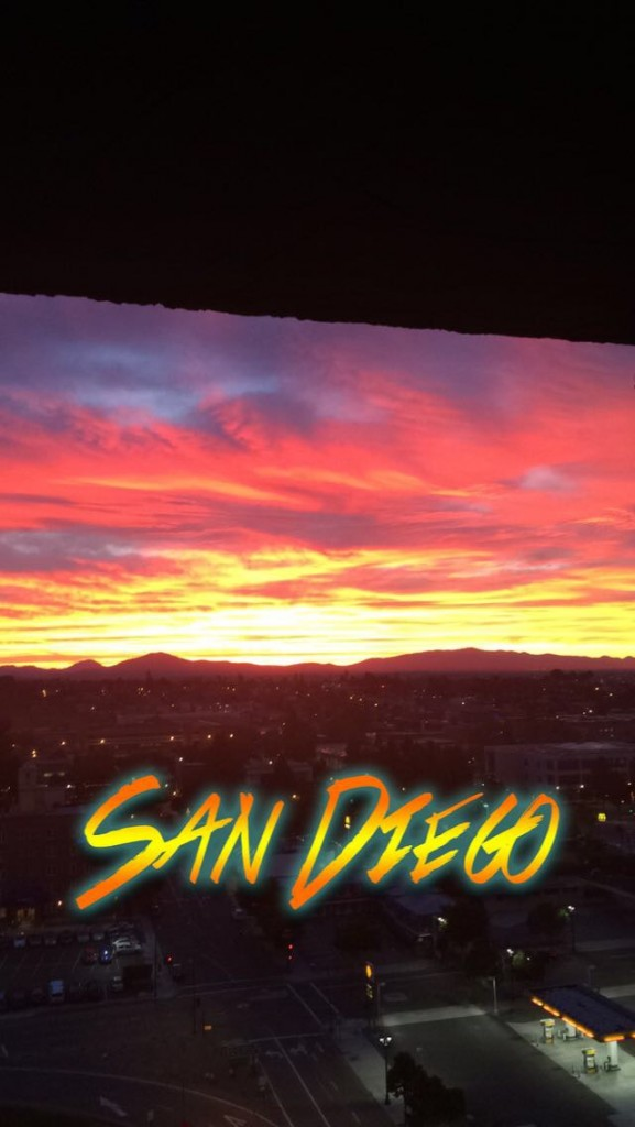 Steele San Diego Homes Snapchat
