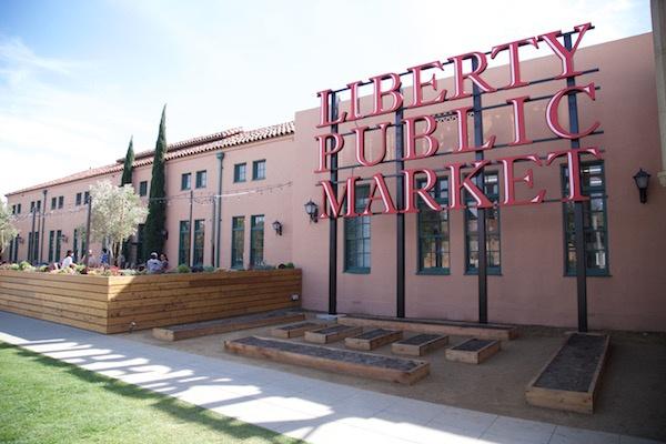 Point Loma - Liberty Public Market