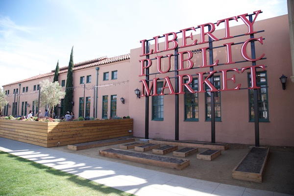 Point Loma - Liberty Public Market
