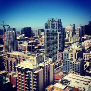 Downtown San Diego - 92101