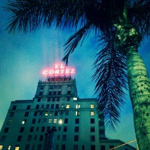 El Cortez - Cortez Hill - San Diego - 92101