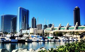 San Diego Marina - Downtown 92101