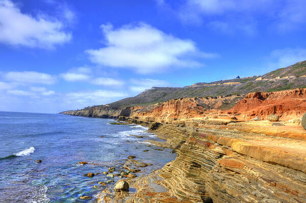 Point Loma - Sunset Cliffs