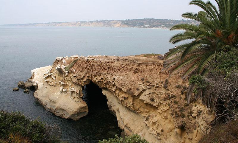 La Jolla Caves