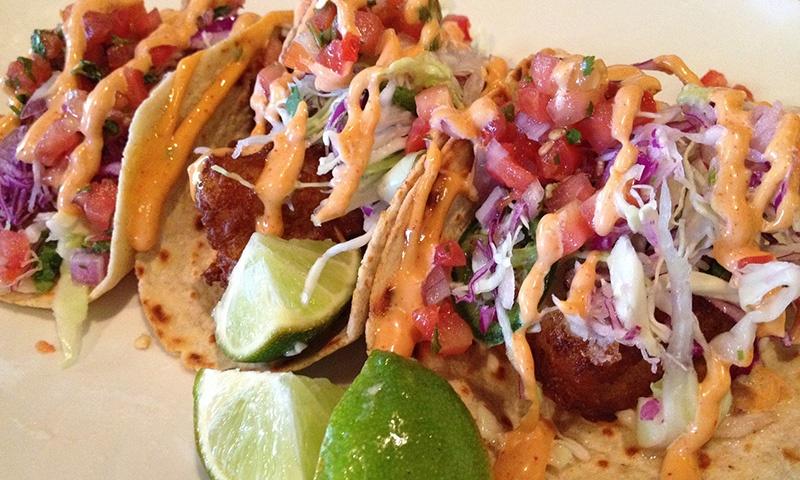 Tacos Mexican Cusinie