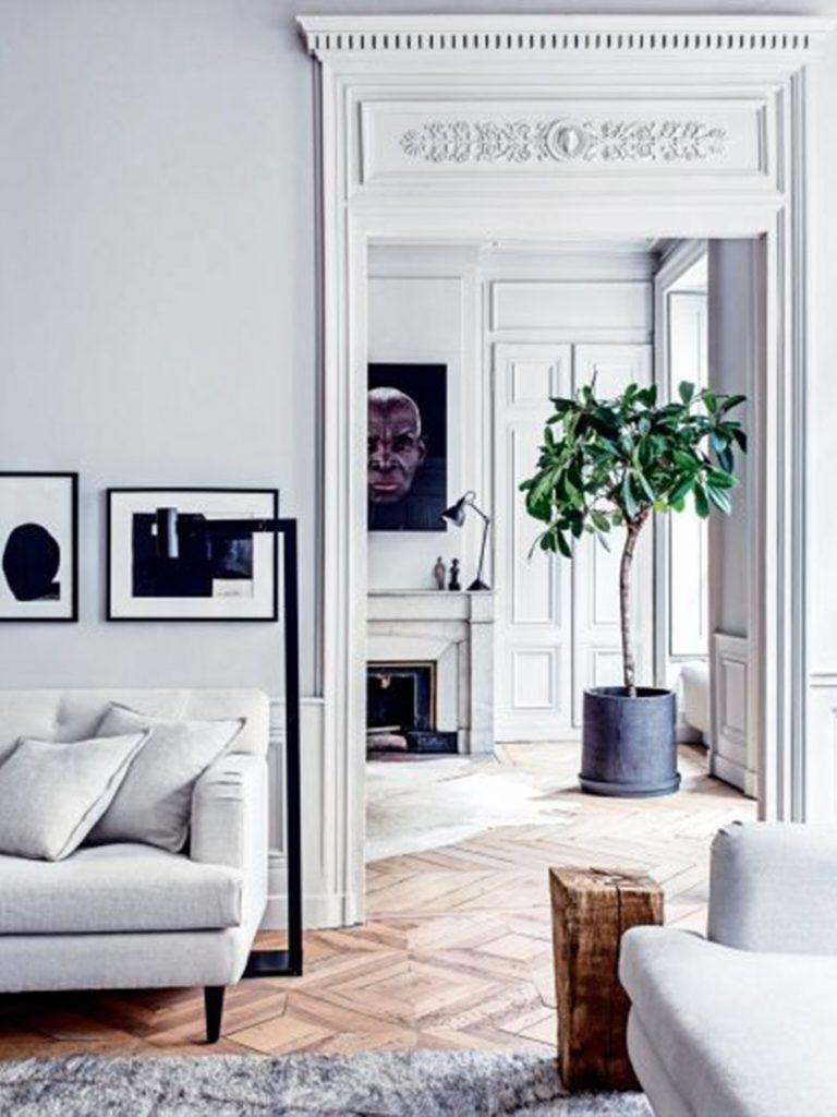 parisian-interiors