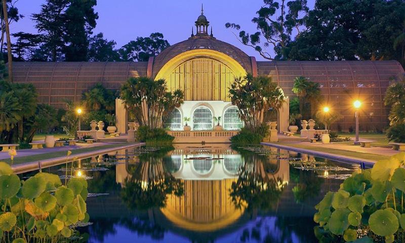 pond-balboa-park