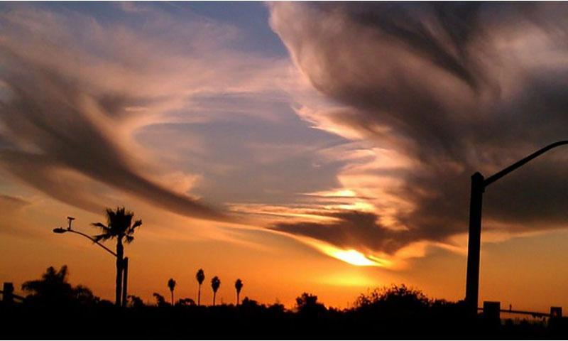 chula sunset