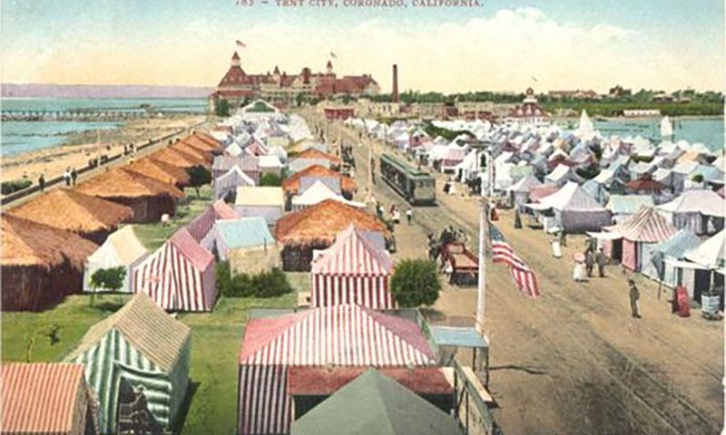 coronado-tent-city