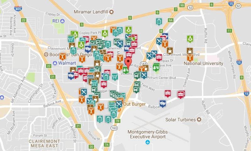 Neighborhood Spotlight: Kearny Mesa on