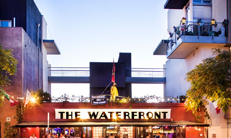 the-waterfront
