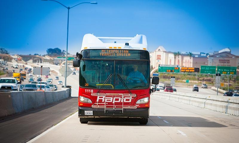 san-diego-public-transport-bus