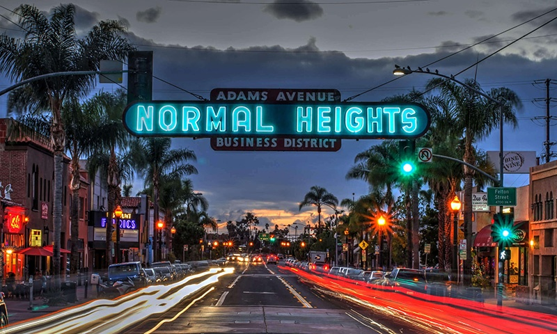 normal-heights-night-sign-san-diego-real-estate.jpg