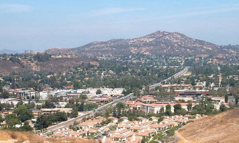 Poway-View