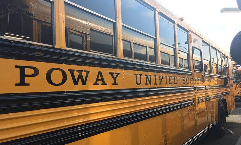 poway-school-bus