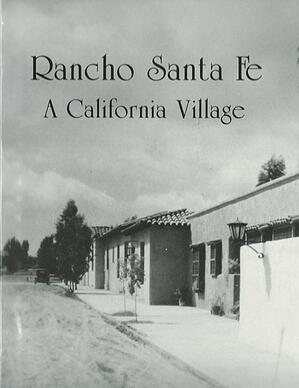 Historic-Rancho-Santa-Fe-A-California-Village
