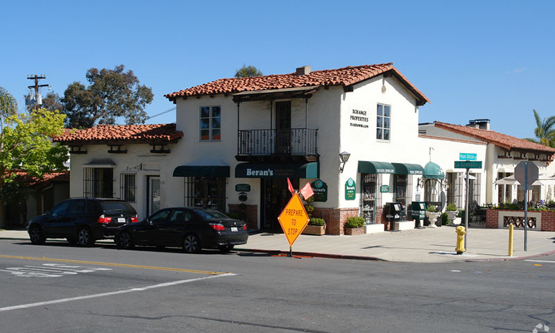 local business in rancho Santa Fe
