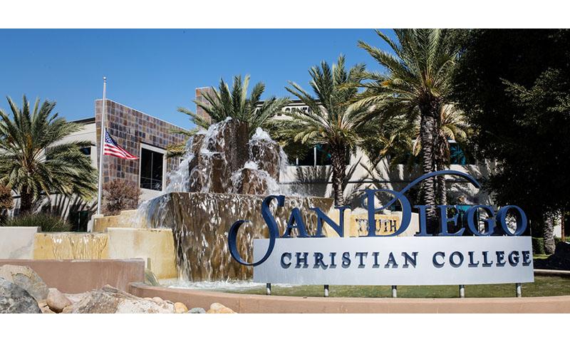 christian-college