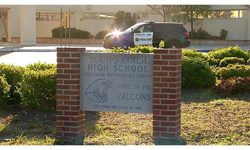 Scripps-high-school