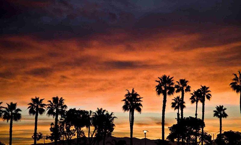 south-park-sunset