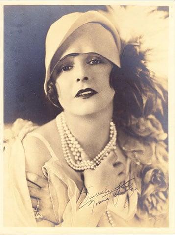 Norma-Talmadge