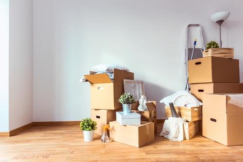 Boston condos for sale: Prof Movers