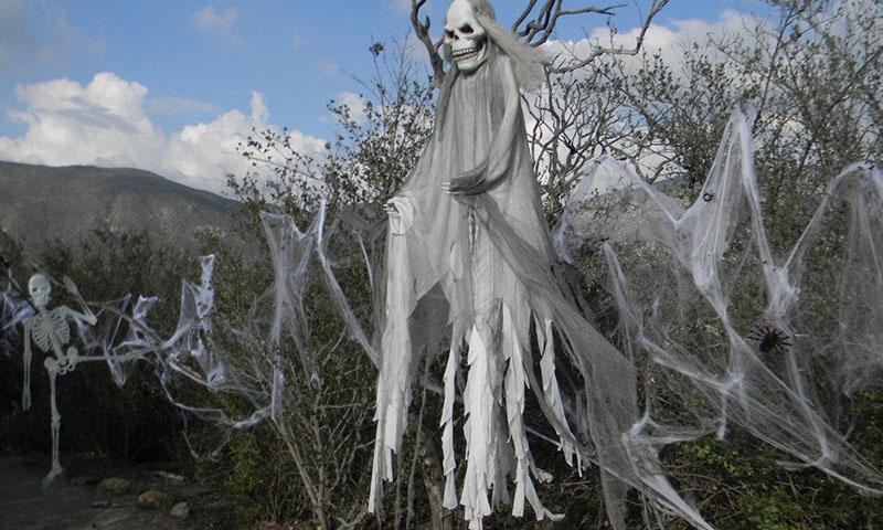 haunted-trail-san-diego