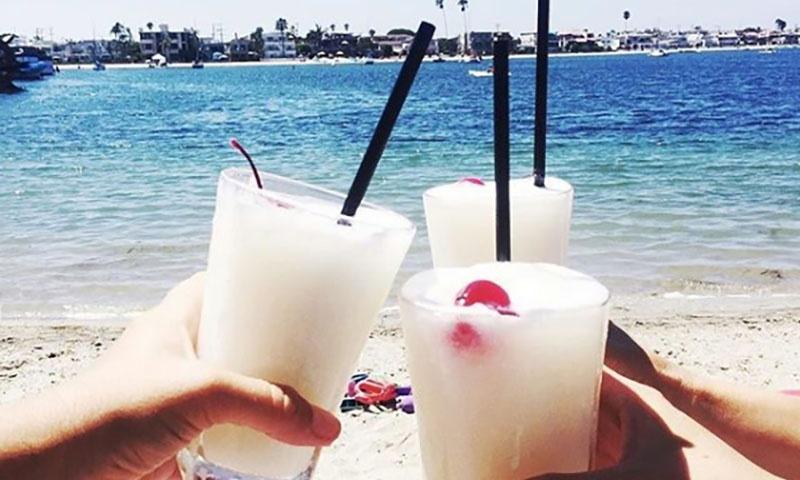 beachdrinks