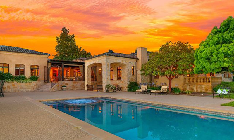 rancho-santa-fe-sunset-real-estate