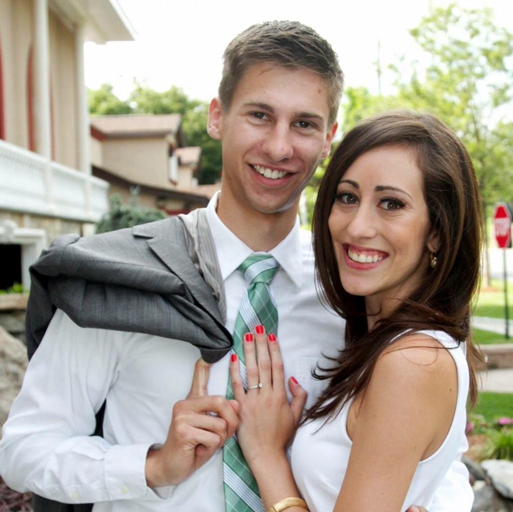 John and Melissa Steele, San Diego Real Estate Agents